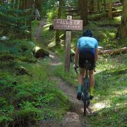 The Ride: Exploring the Gifford Pinchot National Forest 'Hinterland'