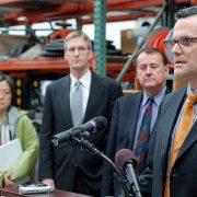 Portland's 10-year quest for transportation revenue: A short historical recap