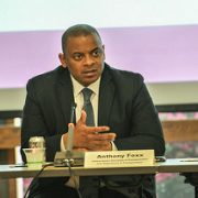US DOT Secretary in Portland for 'Smart City' pitch, shares his views on transportation