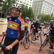 Portland's 'Lawyer Ride,' now 25 years old, is still pedaling strong