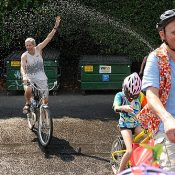 It's Bike Month - what's your bicycle evangelism story?