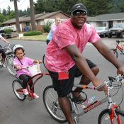 Sunday Parkways kicks off this weekend in outer southeast Portland
