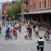 Comment of the Week: The car-free destiny of NW 13th Avenue