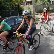 Reform school: PSU will host a free 'Summer Transportation Institute' for girls