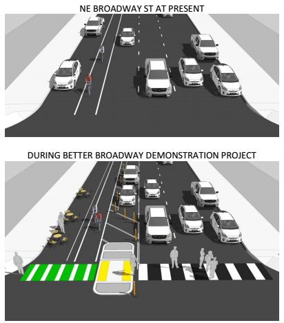 better broadway plan