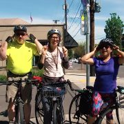 Here's how Multnomah County promotes bicycling (video)