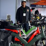 What I learned at the Portland Electric Bike Expo