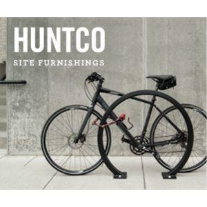 Huntco Site Furnishings