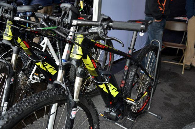 ktm bike 2