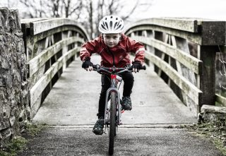 Serious bikes for kids who are ready to go fast.(Photos: Islabikes)