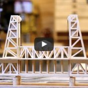Weekly Video Roundup: Steel Bridge model and how highways wrecked American cities