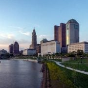 Columbus beats out Portland and others for federal Smart City Challenge