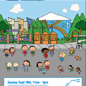 'Cully Camina' event on Sept. 18 will be a Sunday Parkways just for walking