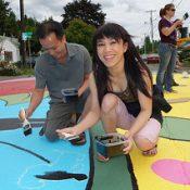 Portland Underground Grad School class will cover tactical urbanism