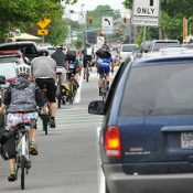 Comment of the Week: Portland's five-step recipe for 25 percent biking