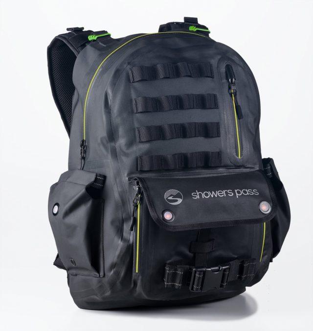 Utility Backpack.