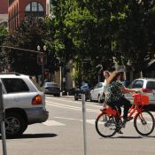 Over 2,300 trips taken on Biketown bike share in first 24 hours