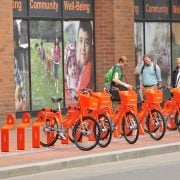 It's bike share day in Portland. Here are a few things to expect