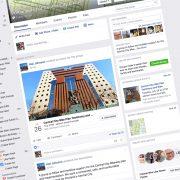 'Portlanders for Central City Bikeways' Facebook group will help advocates network online