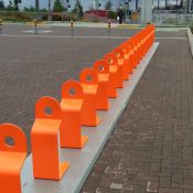 City has authority to impound privately-owned bikes parked at Biketown racks