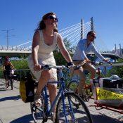 Gal by Bike: When a crazy idea becomes a reality (aka my bike wedding)