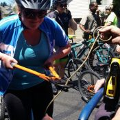 Bike Theft Task Force returns with popular u-lock exchange program