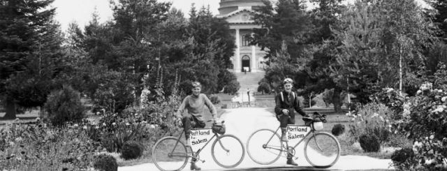 salem ride historical