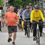 Traffic civility in Portland's new era of congestion