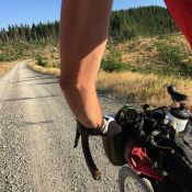 Cycle Exploregon: Going off-highway between Bandon and Gold Beach