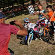 Dirty fun for all ages: Dispatch from the Short Track MTB series finale