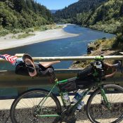 Cycle Exploregon: A dose of history, wild rivers, and a 'true taste of the Pacific Northwest'