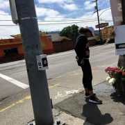 From the scene of tragedy: A dispatch from 82nd and Flavel