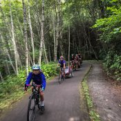 Why Stub Stewart State Park is (still) the ultimate family bikepacking destination