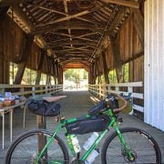Cycle Exploregon: Off the beaten path of the 2016 ride