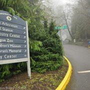 Washington Park reservoir project will close popular biking routes – UPDATED