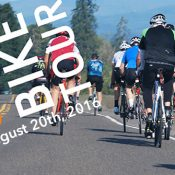 Beaverton, Banks and Beyond Bicycle Tour