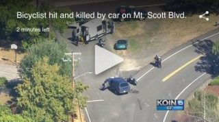 Screenshot of KOIN-TV coverage via @
