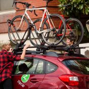 Load up your bike: Zipcars now come with Yakima racks