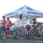 Athletes Lounge, a fixture in Portland's triathlon scene, is closing