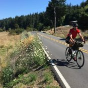 Cycle Exploregon: Winding through the Coquille River Valley