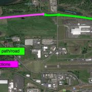 Port project in Troutdale will include 2.1 mile path extension