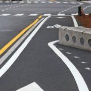 The Monday Roundup: Bad bike lane, Segway ban, tack justice and more