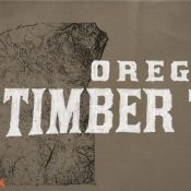 Say hello to the Oregon Timber Trail, a 650 mile mountain biking dream