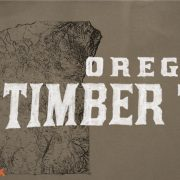 Say hello to the Oregon Timber Trail, a 650 mile mountain biking dream