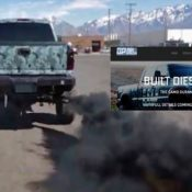 "Local environmental group targets ""rolling coal"" offenders"