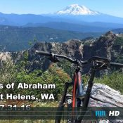 Weekly Video Roundup: St. Helens adventure, brake abuse, and more