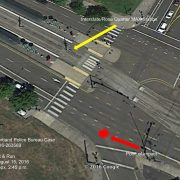 Lawyer seeks info on hit-and-run at Interstate near Steel Bridge