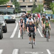 Portland's new surge in bike commuting is real – and it's gas-price proof