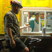 New drive-through proposals come with east Portland ban and bicycle access requirement