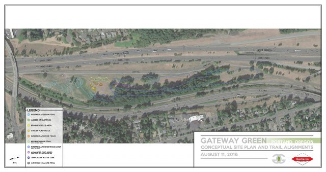 Gateway Green Concept Plan DraftRevised